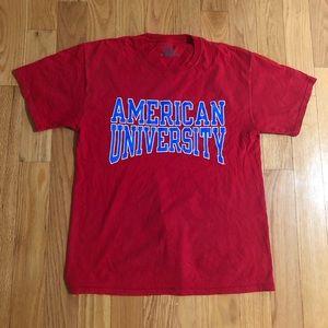 American University (Champion) T-Shirt